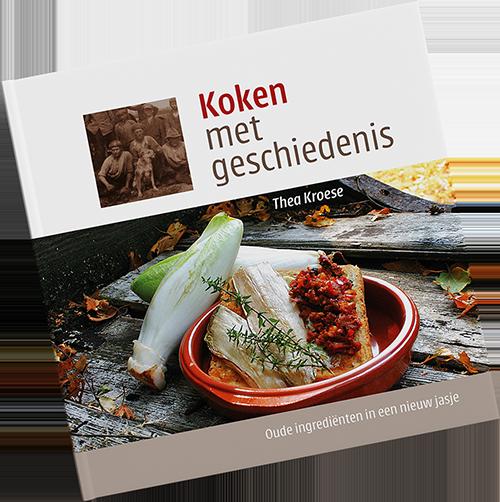 Koken met geschiedenis